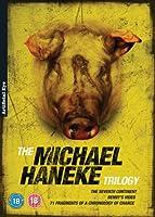 The Michael Haneke Trilogy