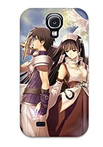 Special Ortiz Bland Skin Case Cover For Galaxy S4, Popular Anime Website Phone Case by icecream design