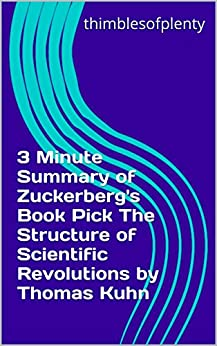 the structure of scientific revolutions book Get this book kuhn didn't invent the phrase paradigm shift, but he popularized it and gave it the meaning it has today he also triggered one when he published the structure of scientific revolutions in 1962 kuhn dismissed once and for all the illusion that science consists of the gradual, objective.