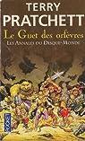 Les Annales du Disque-Monde, Tome 15 : Le Guet des orfèvres par Pratchett