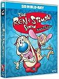 Die Ren & Stimpy Show (Komplette Serie). SD on Blu-ray