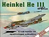 Heinkel He 111 in action - Aircraft No. 184