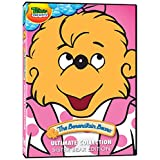 The Berenstain Bears - Ultimate Collection - Sister Bear Edition