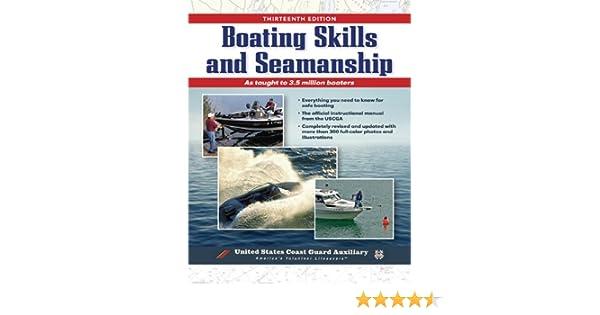 Amazon boating skills and seamanship ebook ebook us amazon boating skills and seamanship ebook ebook us coast guard auxiliary assoc inc kindle store fandeluxe Gallery