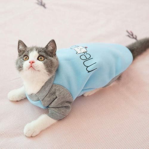 L Pet supplies Ropa para Gatos, Pijamas para bebés, Ropa de ...