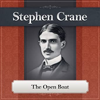 the open boat story