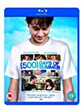 500 Days of Summer Blu-ray