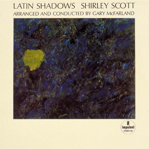 Latin Luxury Shadows High order