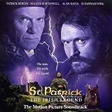 St. Patrick: The Irish Legend by Shanachie
