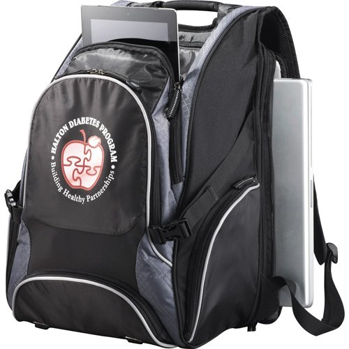 - Elleven Drive Checkpoint Friendly Compu-Backpack