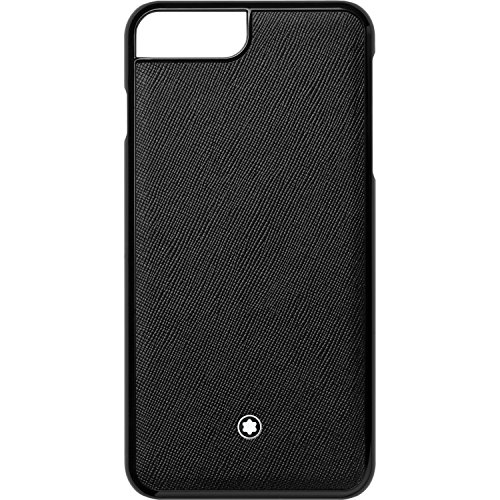 montblanc-sartorial-saffiano-leather-hard-shell-back-cover-case-meisterstuck-116907-for-iphone-7-plu