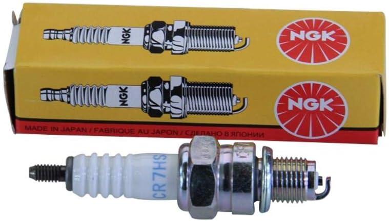 3 Unidades Buj/ías 4549 NGK NGK CR7HSA