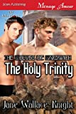 The Holy Trinity, Jane Wallace-Knight, 1627403647