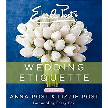 Emily Post's Wedding Etiquette