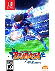 Captain Tsubasa: Rise of New Champions - Standard Edition - Nintendo Switch