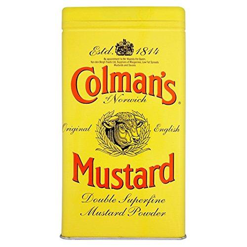 Colman's Colmans Mustard Powder Large - 2 X 454G
