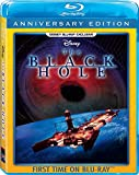 The Black Hole Blu Ray ( Disney Exclusive ) -  Blu-ray, Rated PG, Gary Nelson
