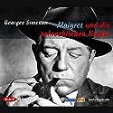 Maigret und die schrecklichen Kinder Hörspiel von Georges Simenon Gesprochen von:  div.