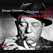 Maigret und die schrecklichen Kinder | Georges Simenon