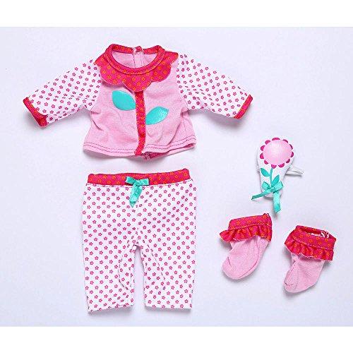 Alive Flower Petal Pajamas Dolls product image