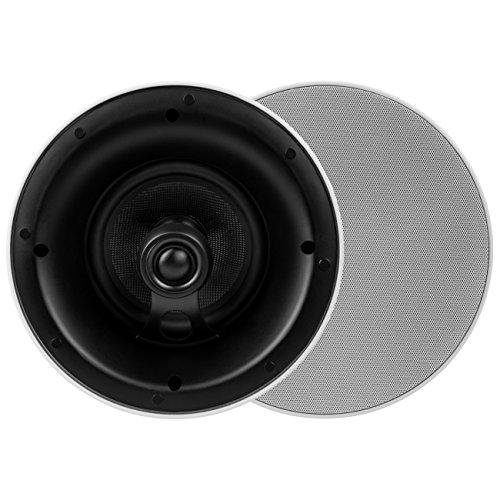 "Dayton Audio ME650C 6-1/2"" Micro-Edge LCRS 15 Degree Angled"