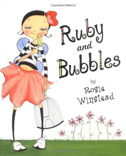 Download Ruby and Bubbles ebook
