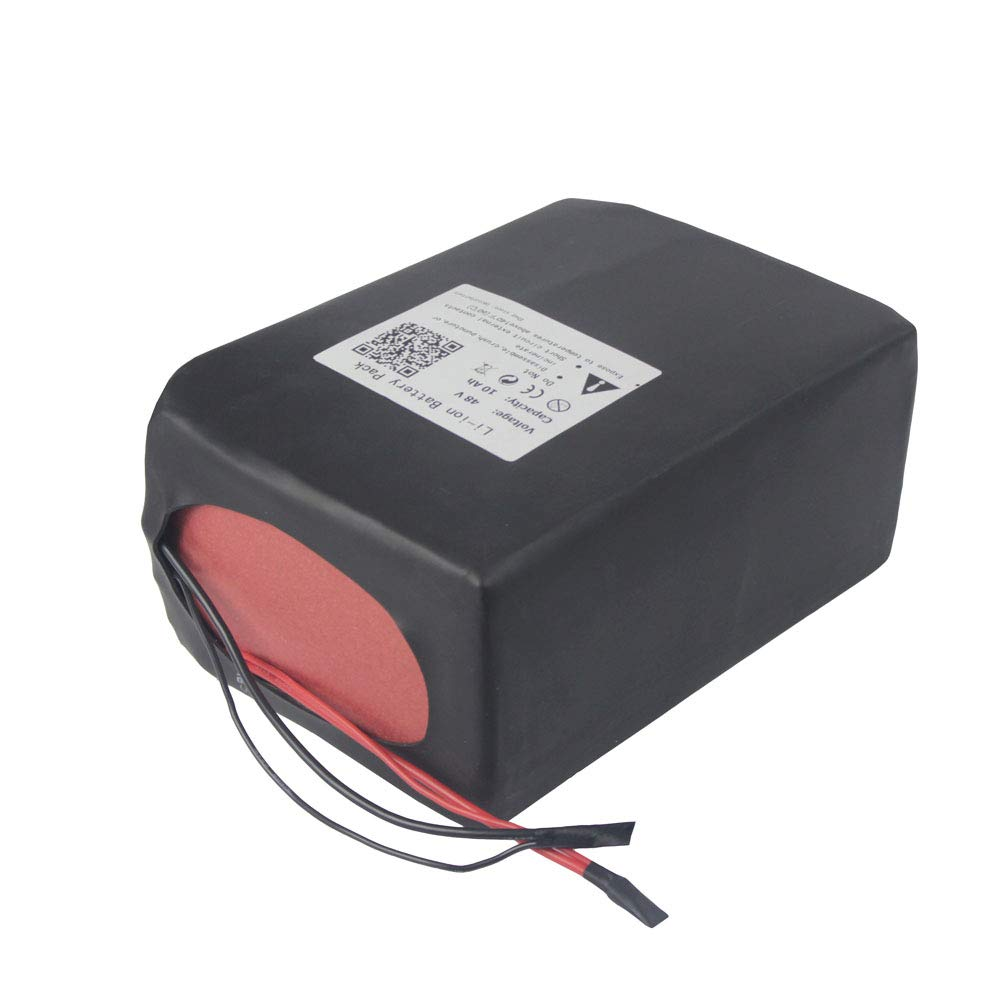 Brand 24v 50ah Lifepo4 Ebike Battery 1000w 24v Lithium Battery 12v 24v 50ah Electric Bike Battery With 50a Bms Replacement Batteries 5a Charger Batteries