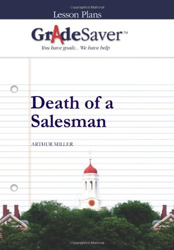 death of a salesman & timebends essay Death of a salesman act one summary - death of a salesman by arthur miller  act one summary and analysis.
