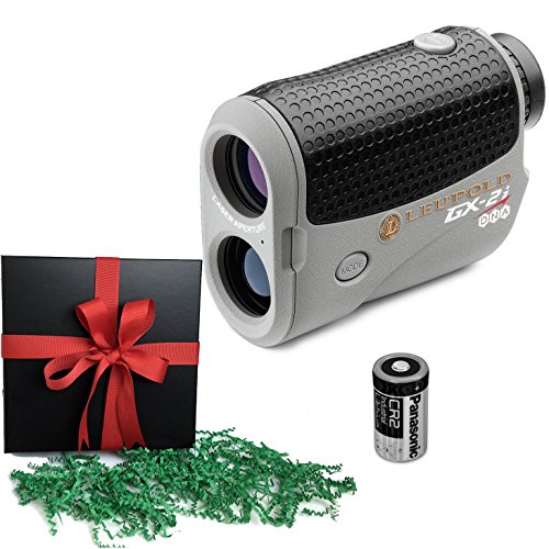 Leupold Golf Laser Rangefinder Pin2, 2i2, 2i3, 3i2, 4i2,Gift Box, Packed and Ready