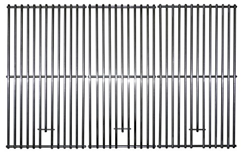 Music City Metals 5S713 Stainless Steel Clad Wire Cooking Grid for Select Kitchen Aid Brand Gas Grill-griddles