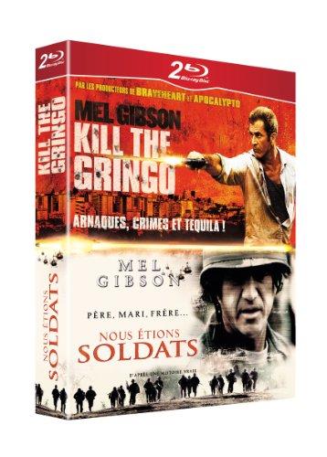 Kill The Gringo (Get The Gringo) / Nous Etions Soldats [Blu-ray]