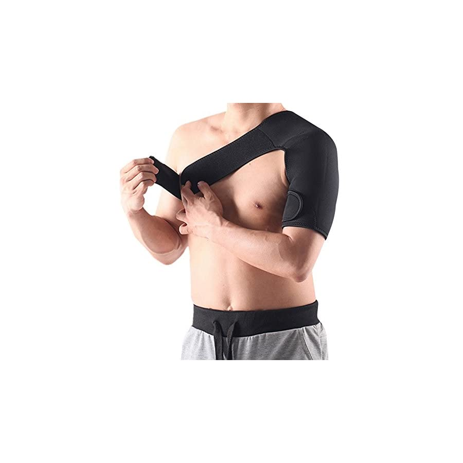 GB4 Shoulder Support Adjustable Shoulder Brace