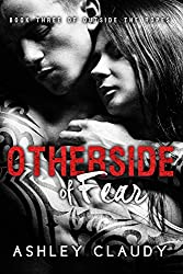 OtherSide Of Fear (Outside The Ropes Book 3)