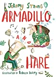 img - for Armadillo and Hare book / textbook / text book