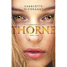 Thorne (The Chronicles of Kaya)