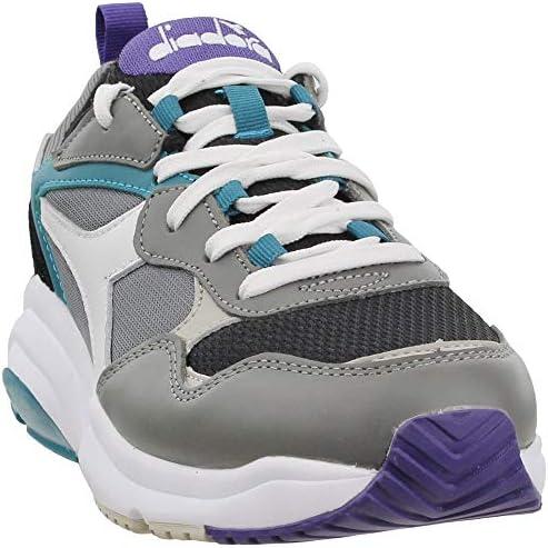 Diadora Whizz Run - Zapatillas de Deporte para Hombre, Color Gris ...