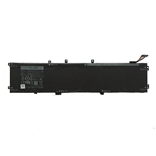 Amazon New 114v 84wh 4gvgh Battery For Dell Precision 5510 Xps