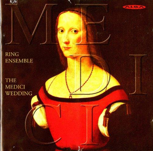 百思买 Medici Wedding (The)