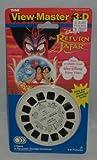 Disney's Return of Jafar View-Master 3 Reel Set - 21 3d Images