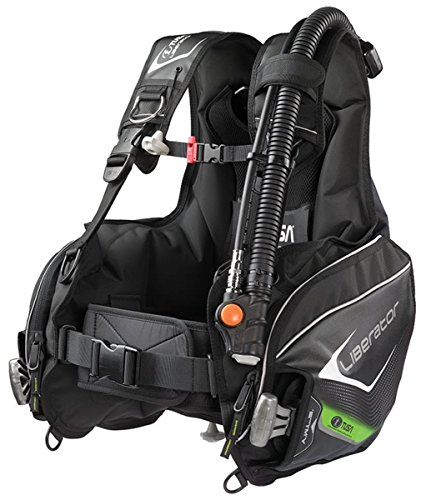 TUSA Liberator BCD with AWLS III (Large)