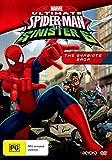 Ultimate Spider-Man vs The Sinister 6: The Symbiote Saga | NON-USA Format | PAL | Region 4 Import - Australia