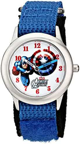 ClothingShoes Casual Marvel Boys Watches Shopping GMpqzSUV