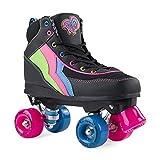 Rio Roller Classic II Disco Roller Skates - Passion - UK5