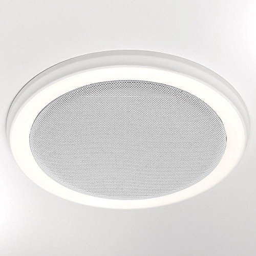 Top 10 Best Bathroom Exhaust Fans With Led Light Reviews