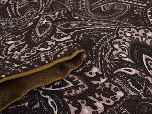 きもの京小町 洗える着物 袷 セット 4点セット レディース 小紋 モダン かっこいい 粋 名古屋帯