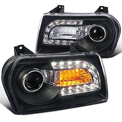Spec D Tuning LHP 30005JM V2 TM Projector Headlights