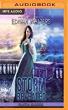 Storm Revealed (Phantom Islanders Book 1)