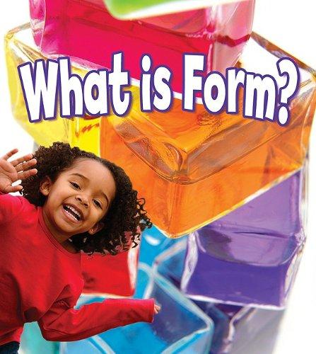 Read Online What is Form? (Get Art Smart) pdf epub