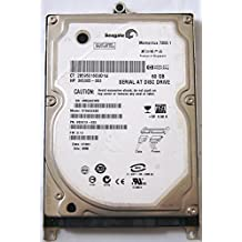 Seagate Momentus 7200.1 60GB Hard Disk Drive ST96023AS