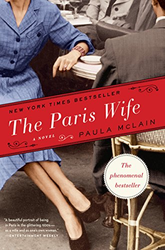 The Paris Wife [Paula McLain] (Tapa Blanda)